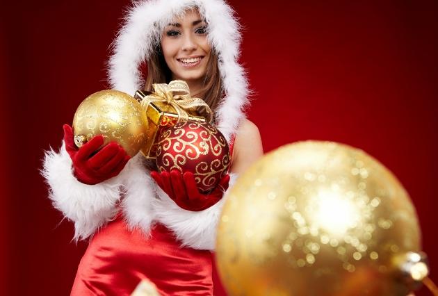 La NAVIDAD Y AÑO NUEVO son fecha ansiadas por todos; y como mujer, madre, amiga, esposa y cual sea el rol que cumplas en tu familia, es muy típico que para