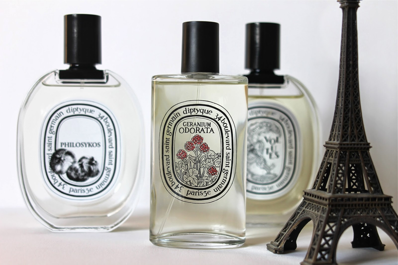 AN ODE TO DIPTYQUE FRAGRANCES