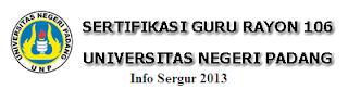 Hasil PLPG RAYON 106 UNP, Pengumuman Hasil PLPG RAYON 106 UNP, Hasil Kemdikbud dan Kemenag Angkatan 7, 8, 9 imgplpg 2013