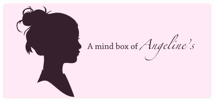 A mind box of Angeline's