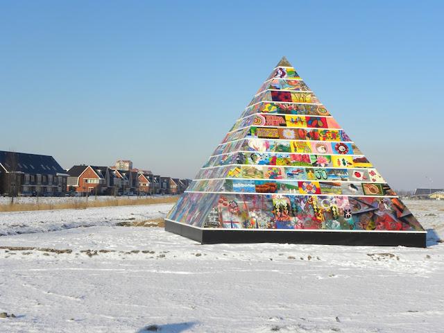 Piramide Zoetermeer