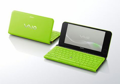 Sony VAIO P Series Ultra-Portable Laptop Review