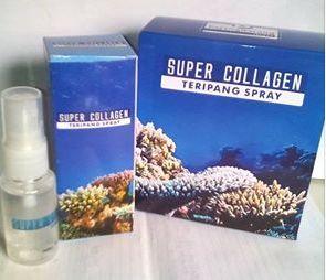 Spray super Collagen
