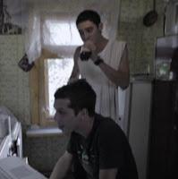 Ян и Комар спасают Риту