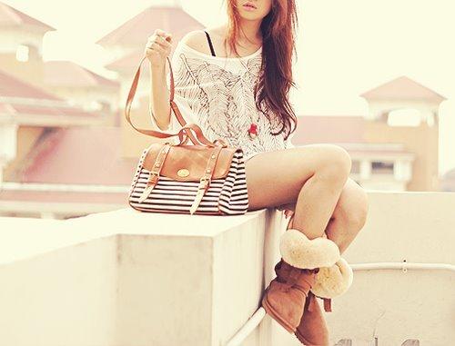 لباس صيفي
