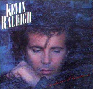 Kevin Raleigh - Delusions Of Grandeur (1989)
