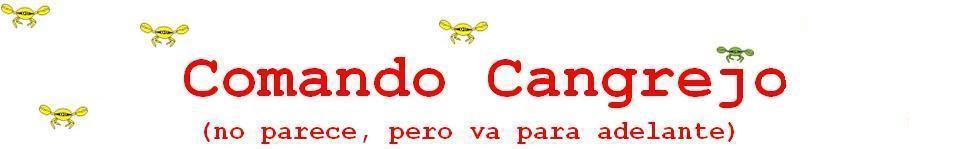 Comando Cangrejo