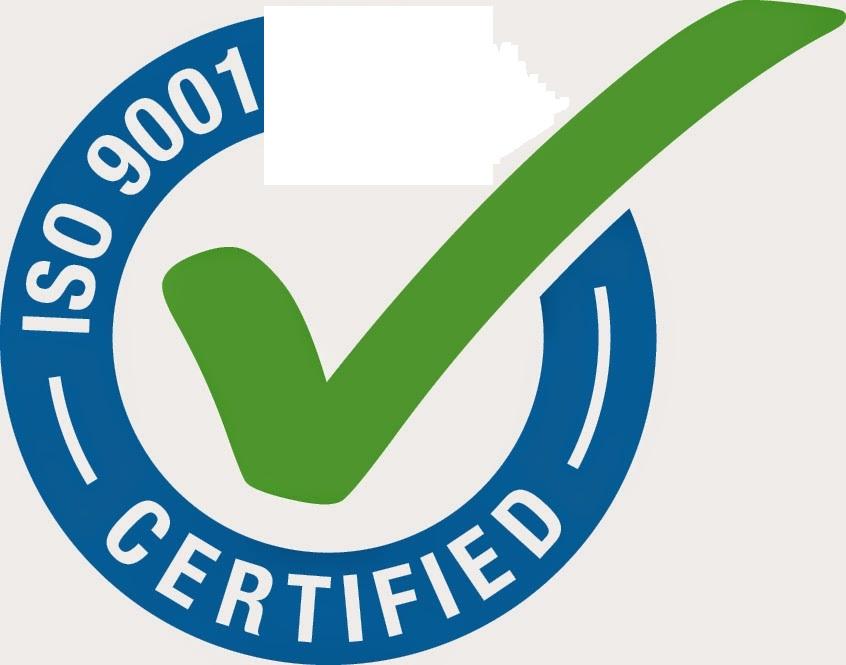 Dokumen standar ISO 9001 : 2015 ?   Bermacam Informasi