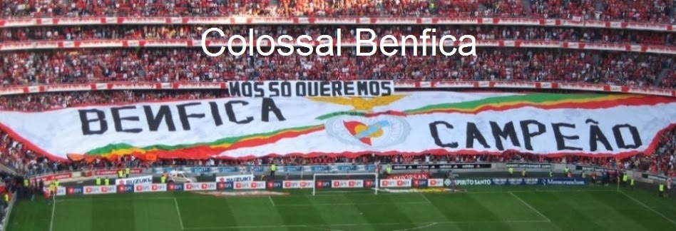 Colossal Benfica