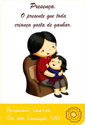 Blogagem Coletiva Mamães em Rede