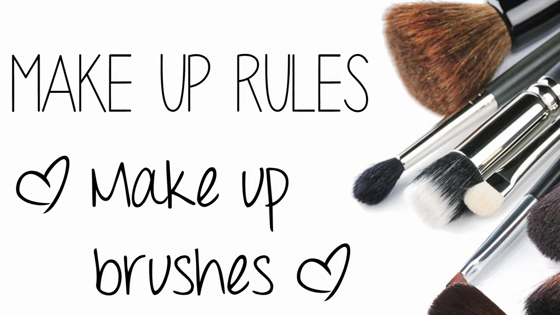 Video Of The Week: How To Clean And Take Care Of Your Makeup Brushes