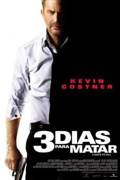 descargar 3 Días Para Matar, 3 Días Para Matar español