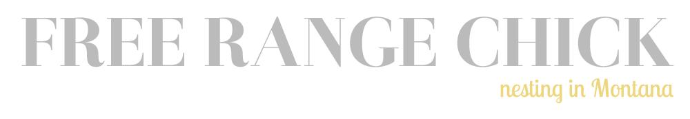 Free Range Chik