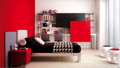 Dormitorios Juveniles - Dormitorios Modernos para Jovenes - Elegant ...