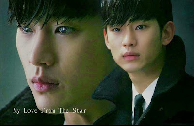 Drama Korea My Love From The Star 1-12 END