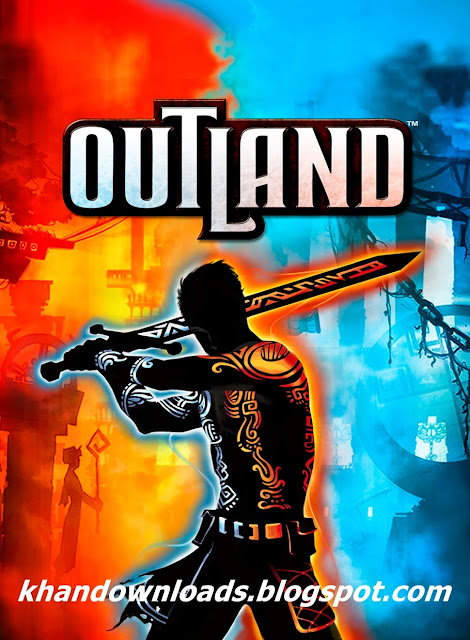 Outland PC Game Free Download