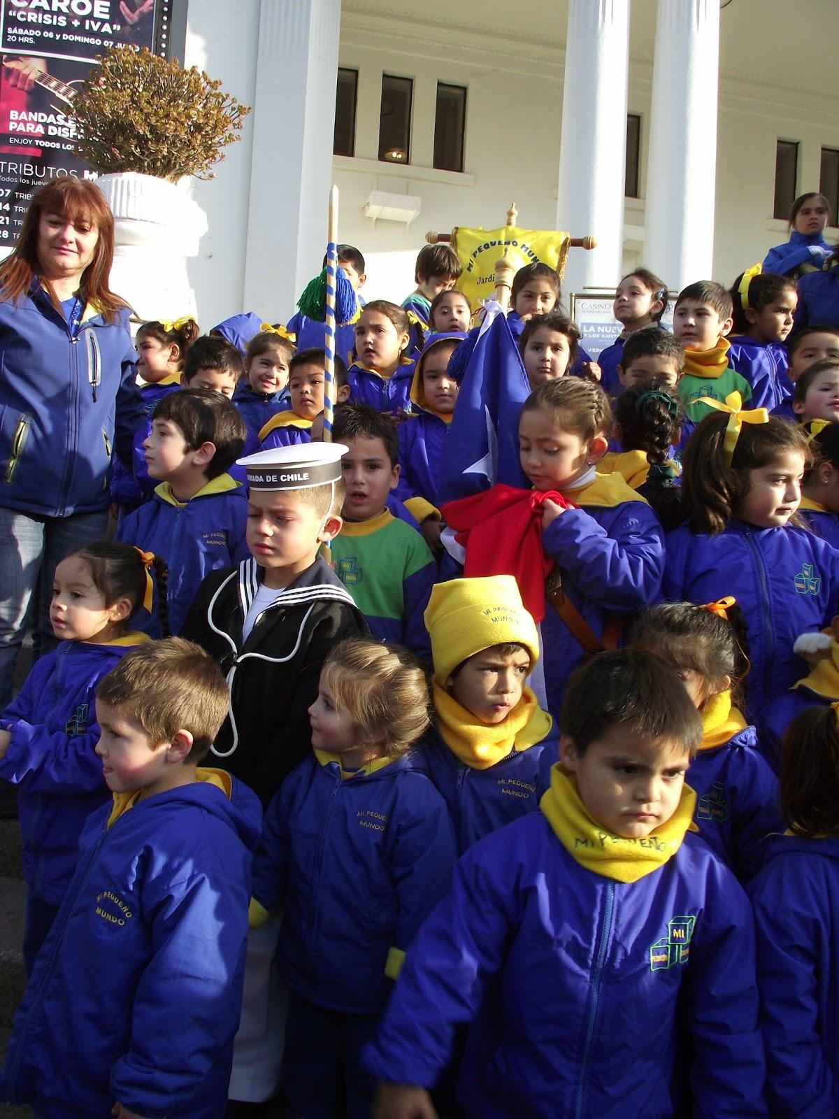Jard n infantil mi peque o mundo vi a del mar mayo 2015 for Vendo jardin infantil 2015
