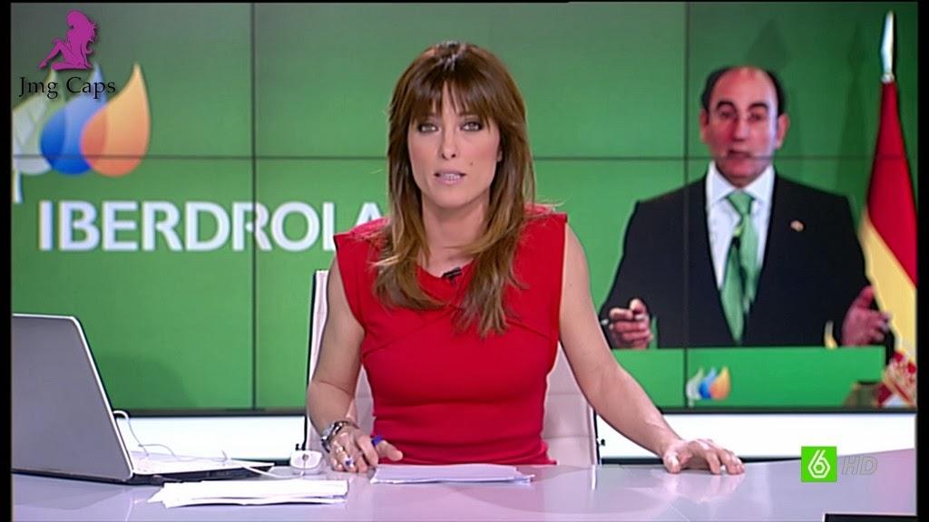 HELENA RESANO, LA SEXTA NOTICIAS (20.02.14)