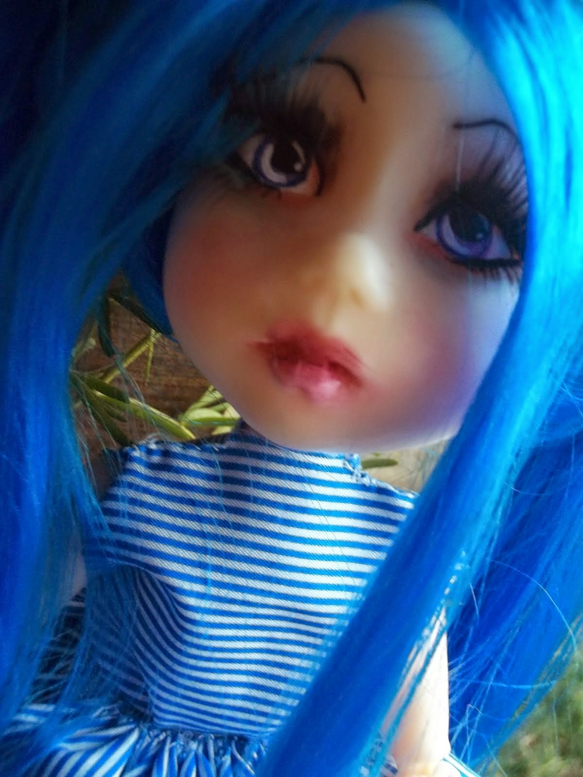 Mi mundo de muñecas
