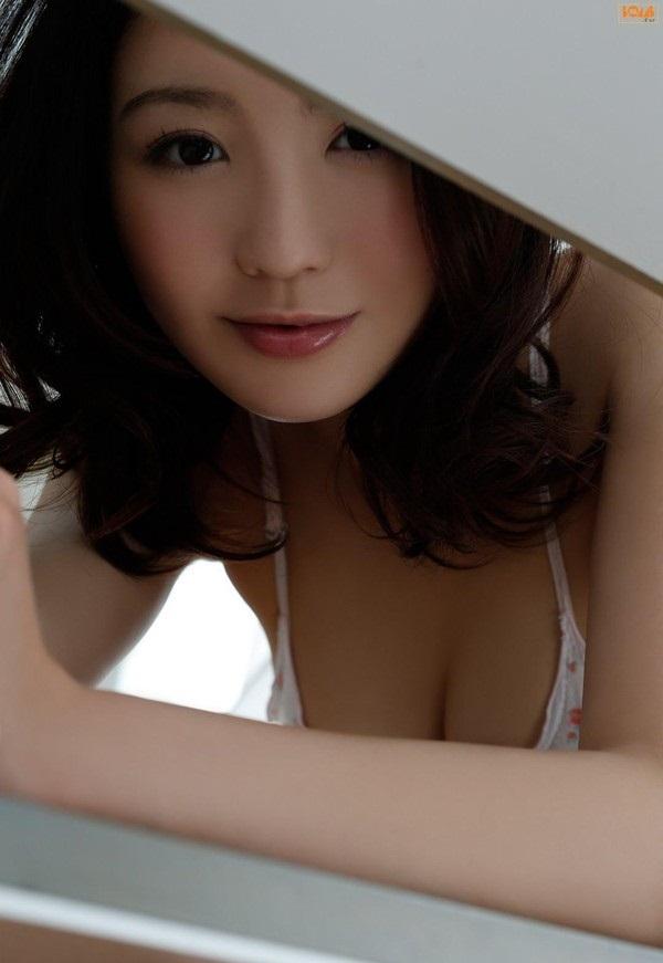ảnh siệu hot của Idol Nonoka Ono 7