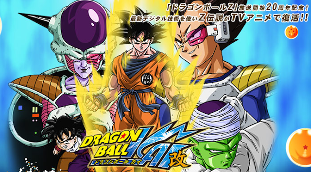 DOWNLOAD DRAGON BALL KAI SUBTITLE INDONESIA LENGKAP