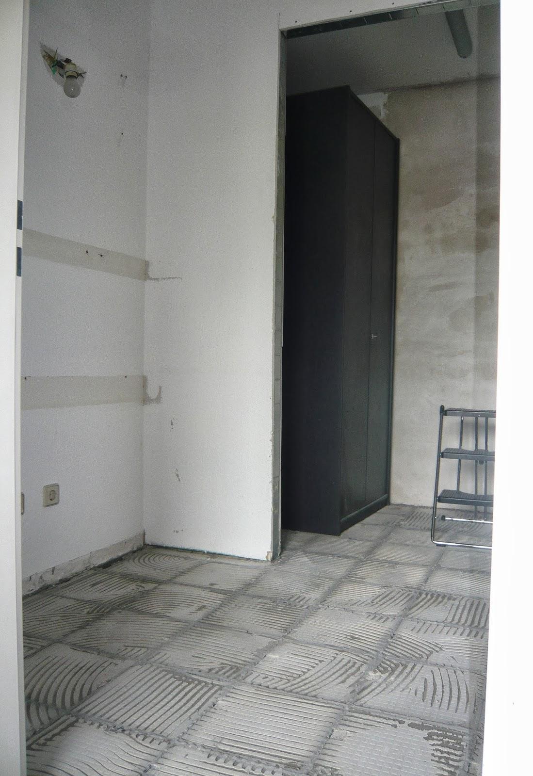 kleines ich by eva die abstellkammer. Black Bedroom Furniture Sets. Home Design Ideas