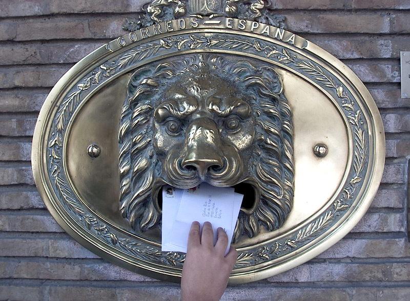 Amador dom nguez correos formaci n buzones de correos y - Oficinas de correos en leon ...