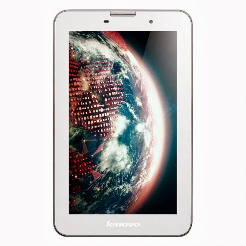 Harga Lenovo A3000 - IdeaTab A3000 - 16 GB dan Spesifkasi Lengkap