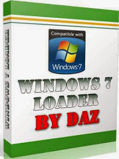 Windows Loader 2.2.2 2014