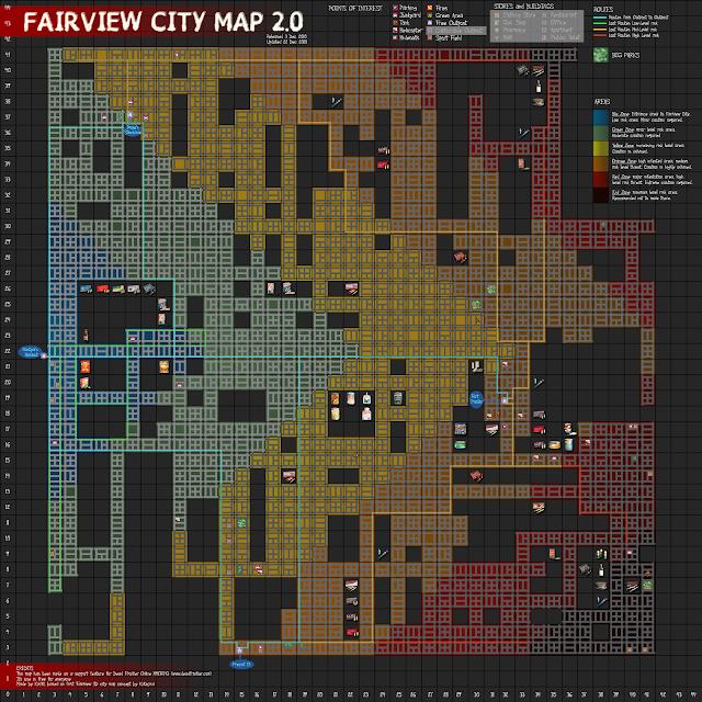 loot map dead frontier