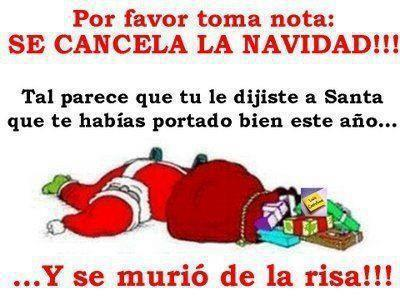 video gracioso de papa noel YouTube