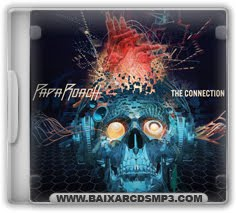 CD Papa Roach - The Connection Download