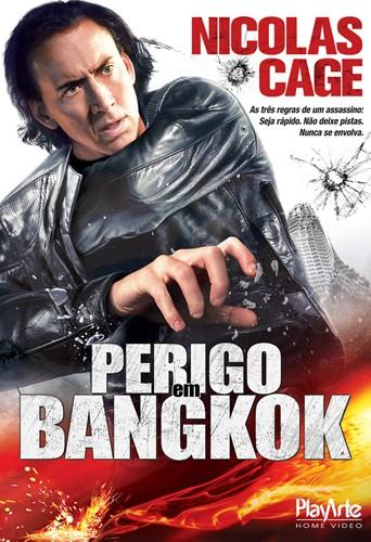 Perigo em Bangkok Dublado