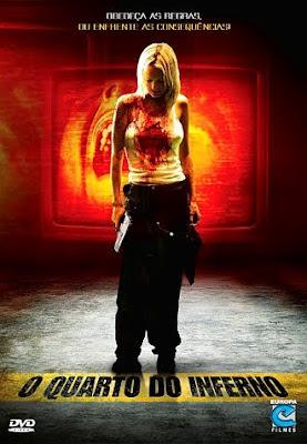 O Quarto do Inferno Dublado  (2008)