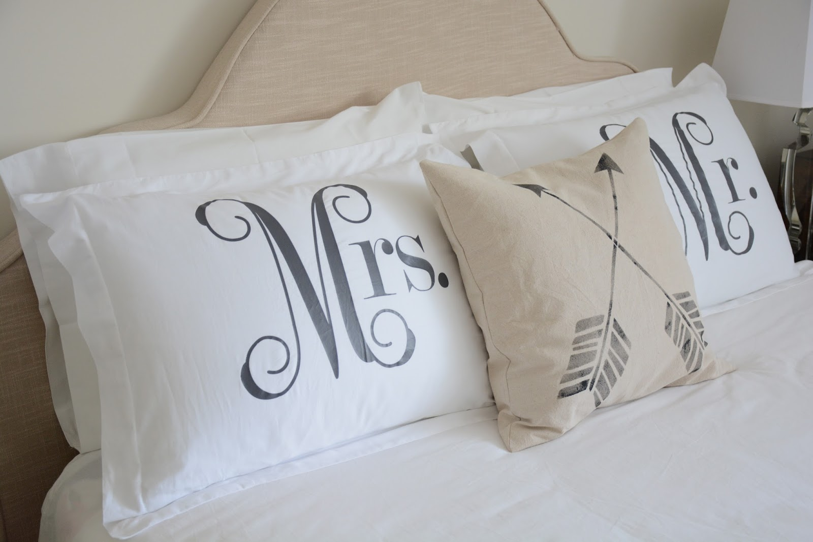 my side of the bed his her bedroom decor