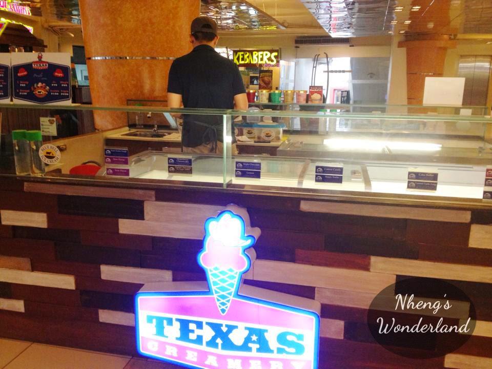 Texas Creamery