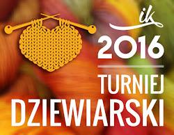 Turniej Dziewiarski 2016