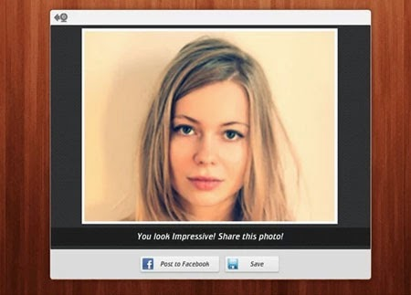 efek webcam online