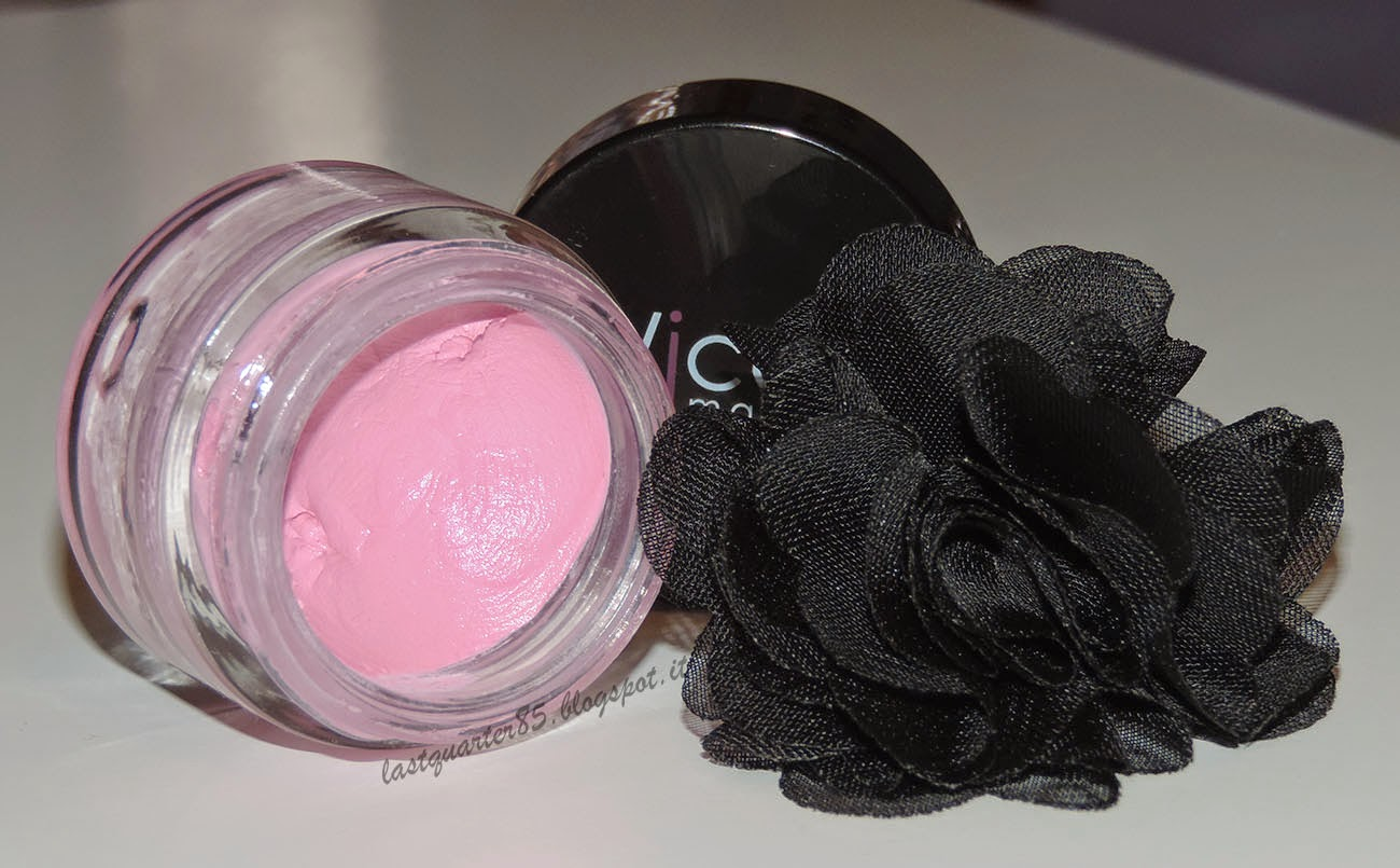 Wjcon Soft Mousse Blush 01.