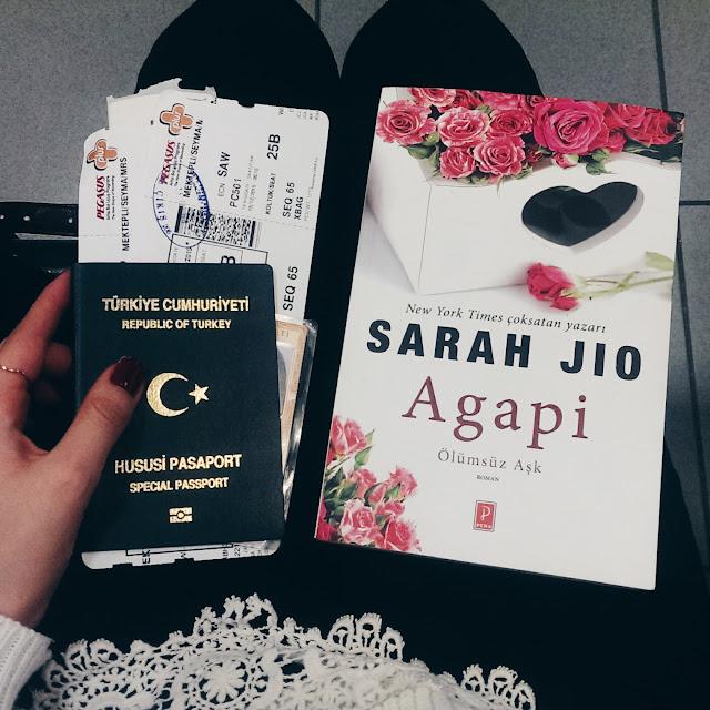 ercan havaalanı