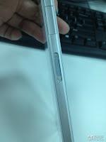 Sony Honami in White