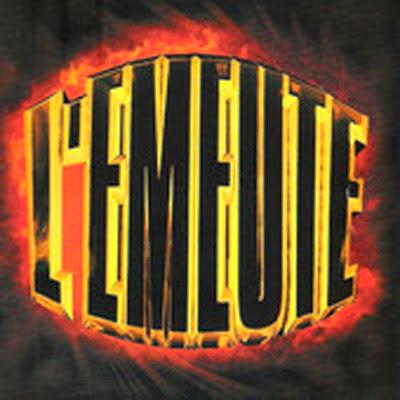 L'emeute - L'emeute (2004) WAV