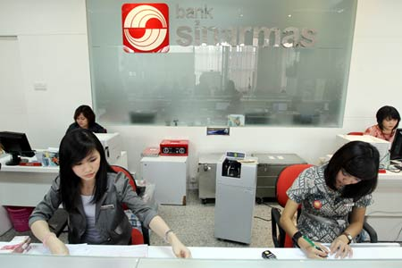 Nomor Call Center CS Bank Sinarmas