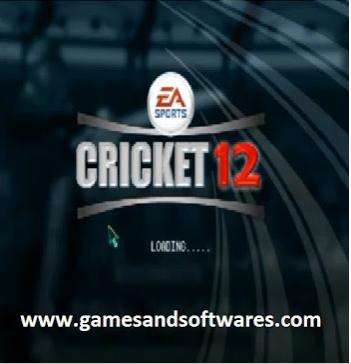 EA Cricket 2012