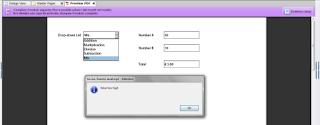 FormCalc in un pdf