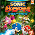 Sonic Boom Box Arts Revealed
