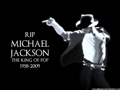 michael jackson wallpaper rip