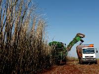brazil ethanol