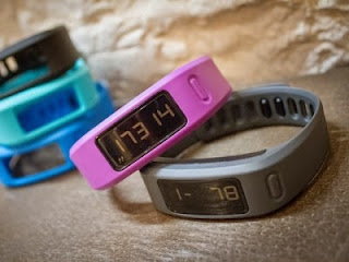 Garmin Vivofit Fitness Bracelet