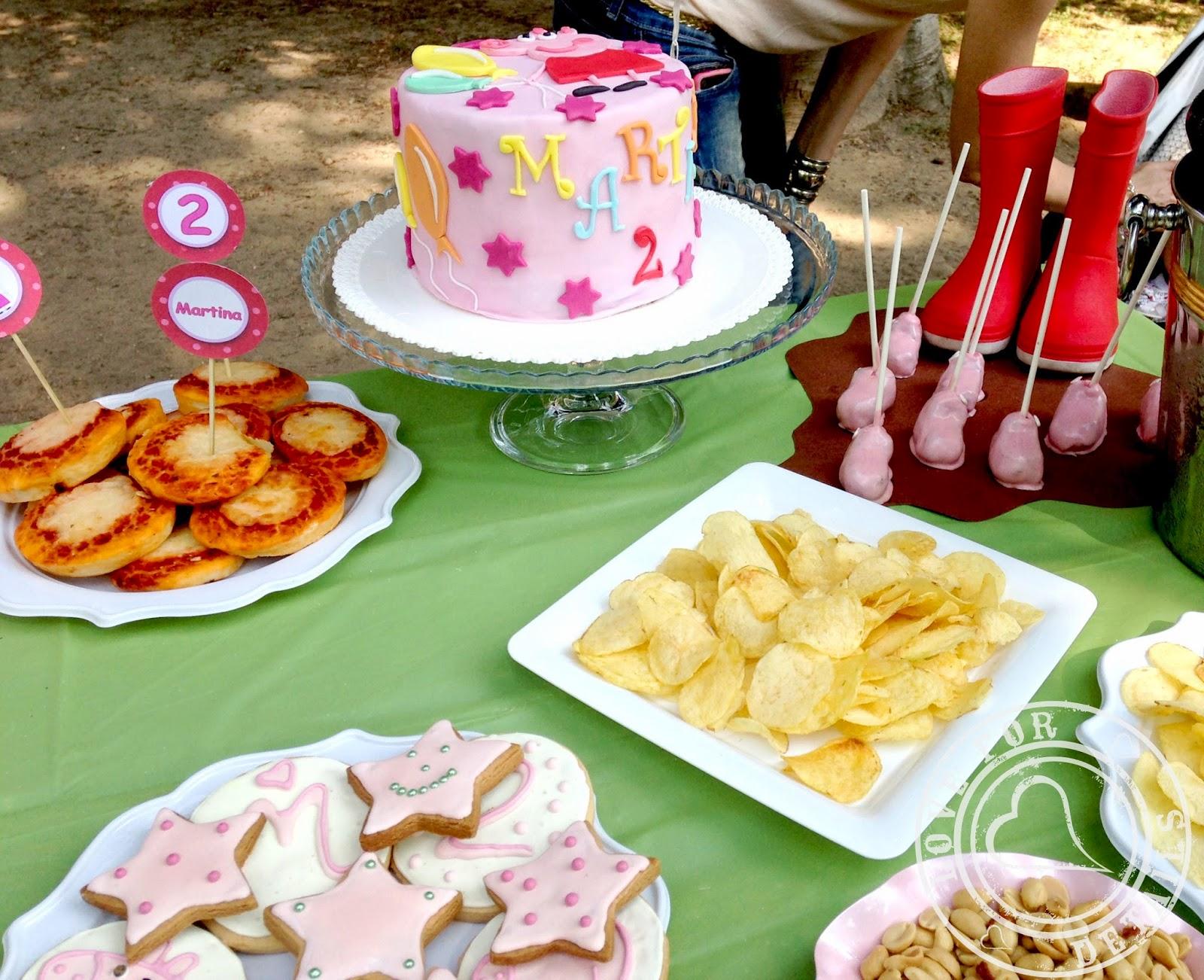 cake pops galoche